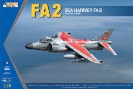 Kinetic Harrier FA2