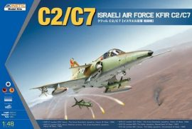 Kinetic KFIR C2/C7 Israeli Air Force