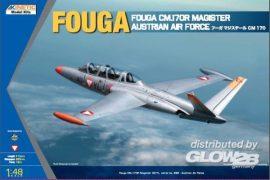 Kinetic Fouga Magister CM 170 Austria