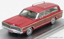KESS FORD LTD COUNTRY SQUIRE STATION WAGON 1968