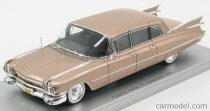 KESS CADILLAC SERIES 75 LONG LIMOUSINE 1959 - EXCLUSIVE CARMODEL