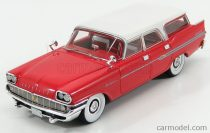 KESS CHRYSLER NEW YORKER TOWN & COUNTRY WAGON 1958