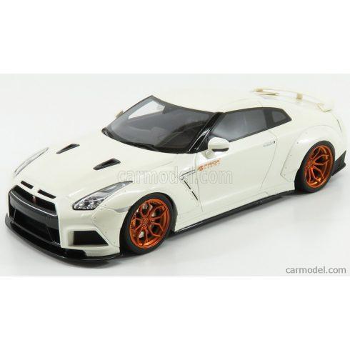 GT Spirit NISSAN GT-R (R35) PRIOR DESIGN 2016