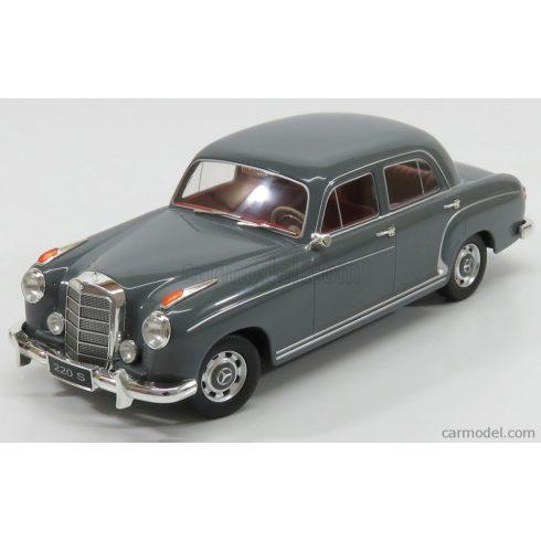 KK-SCALE MERCEDES 220S LIMOUSINE 1954 - GREY