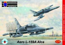 KP Model Aero L-159A Alca makett