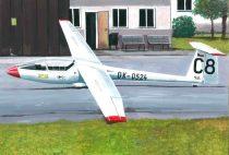 KP Model Orlican VSO-10C Gradient makett