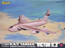 Great Wall Hobby Handley-Page Victor K.2 makett