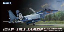 Great Wall Hobby McDonnell F-15J JASDF Eagle Air Combat Meet 2013 makett