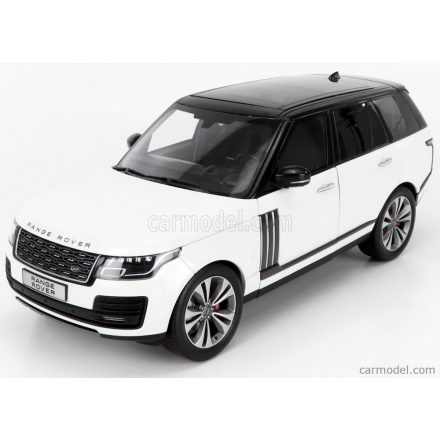 LCD-MODEL LAND ROVER RANGE ROVER SV AUTOBIOGRAPHY DYNAMIC 2020