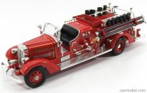 LUCKY DIECAST AHRENS FOX VC TRUCK BOONTON FIRE ENGINE 1938
