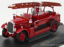 LUCKY DIECAST LEYLAND FK1 TRUCK SCALE FIRE ENGINE 1934