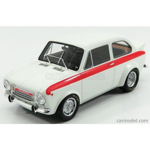 LAUDORACING FIAT OT1600 ABARTH TEST 1965