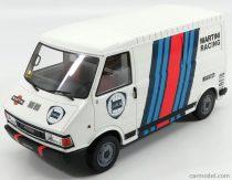 LAUDORACING FIAT 242 VAN SERIE 2 ASSISTENZA LANCIA MARTINI MONTECARLO 1986