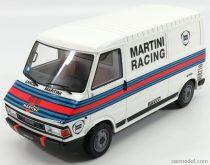LAUDORACING FIAT 242 VAN SERIE 2 ASSISTENZA LANCIA MARTINI 1984