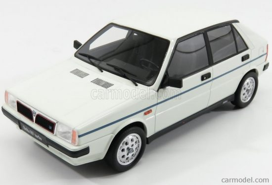 LAUDORACING LANCIA DELTA 1.6 HF TURBO IE R86 MARTINI MERCATO ITALIANO 3rd SERIE 1986