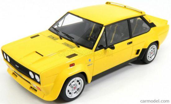 LAUDORACING FIAT 131 ABARTH STRADALE 1976