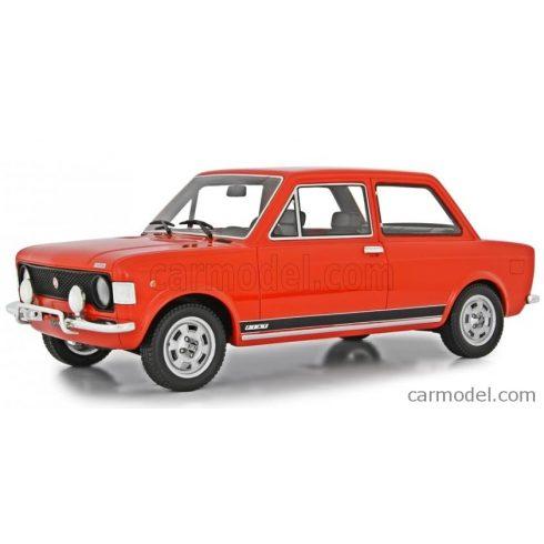 LAUDORACING FIAT 128 RALLY 1971