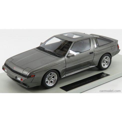 LS-COLLECTIBLES MITSUBISHI STARION 2.0 TURBO EX 1988