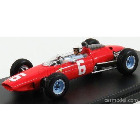 LOOKSMART FERRARI F1 156 N 6 ITALY GP 1964 L.SCARFIOTTI