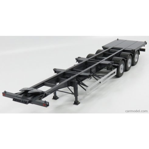 NZG ACCESSORIES TRAILER EUROPE FOR TRUCK