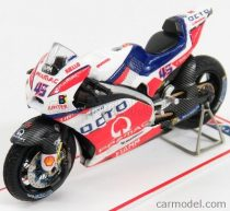 SPARK-MODEL DUCATI GP15 TEAM PRAMAC RACING N 45 3rd NETHERLANDS ASSEN MOTOGP 2016