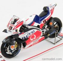 SPARK-MODEL DUCATI GP15 TEAM PRAMAC RACING N 9 CZECH REPUBLIC MOTOGP 2016