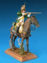 MiniArt French Dragoon