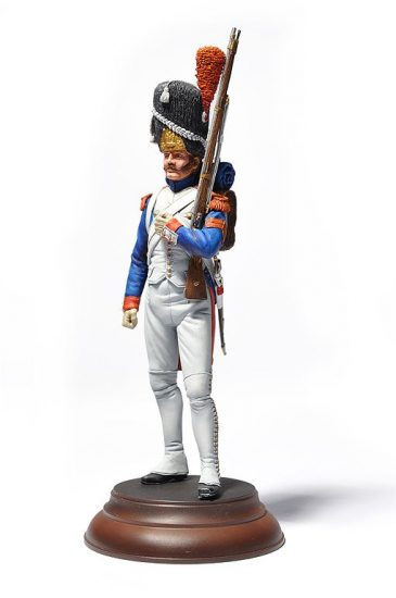 MiniArt Imperial Guard French Grenadier