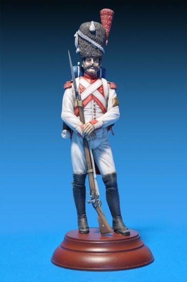 MiniArt Imperial Guard Dutch Grenadier