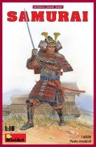 MiniArt Samurai