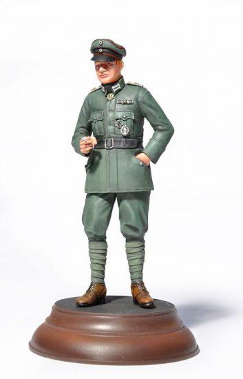 MiniArt WW1 Flying Ace