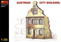 MiniArt Austrian City Building