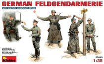 MiniArt Deutsche Feldgendarmerie