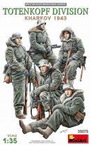 MiniArt Totenkopf Division (Kharkov 1943)