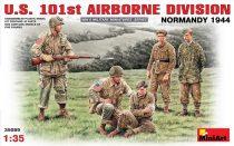 MiniArt U.S. 101st Airborne Division Normandy 44