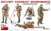 MiniArt SOVIET COMBAT ENGINEERS