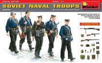 MiniArt Soviet Naval Troops, Special Edition