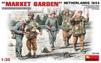 MiniArt Market Garden (Netherlands 1944)