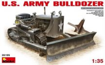 MiniArt U.S. Army Bulldozer