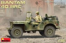 MiniArt Bantam BRC-40 makett