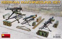 MiniArt German Machineguns set