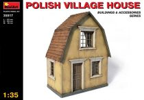 MiniArt Polish Village House