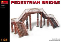 MiniArt Pedestrian Bridge