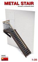 MiniArt Metal stair