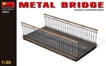 MiniArt Metal Bridge