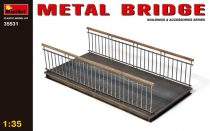 MiniArt Metal Bridge