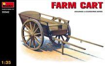 MiniArt Farm Cart