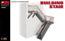 MiniArt Building Stair