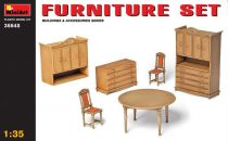 MiniArt Furniture Set