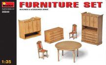 MiniArt Furniture Set